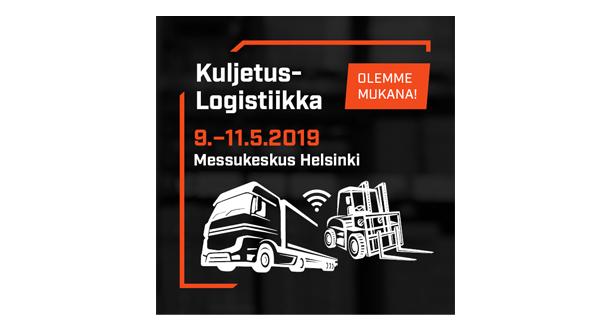Kuljetus Logistiikka 2019