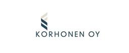 Korhonen Oy Tili- ja kiinteistötoimisto